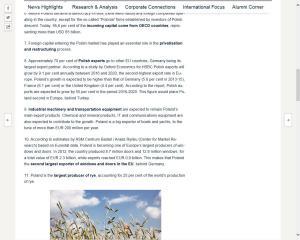 Maastricht University facts 2