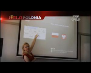 Halo Polonia 4 May
